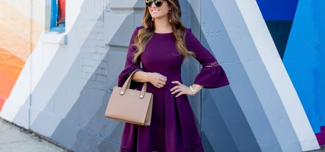 New Colors in Fashion Trend