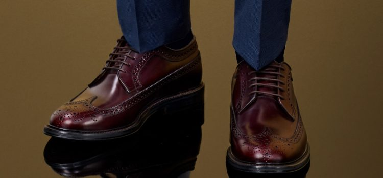 The Most Stylish New Fashion Shoes That Every Man Should Have