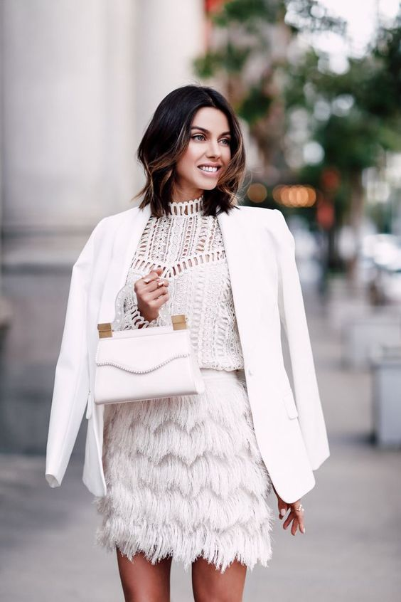 new_fashion_trend_Feathers_bag_outfit