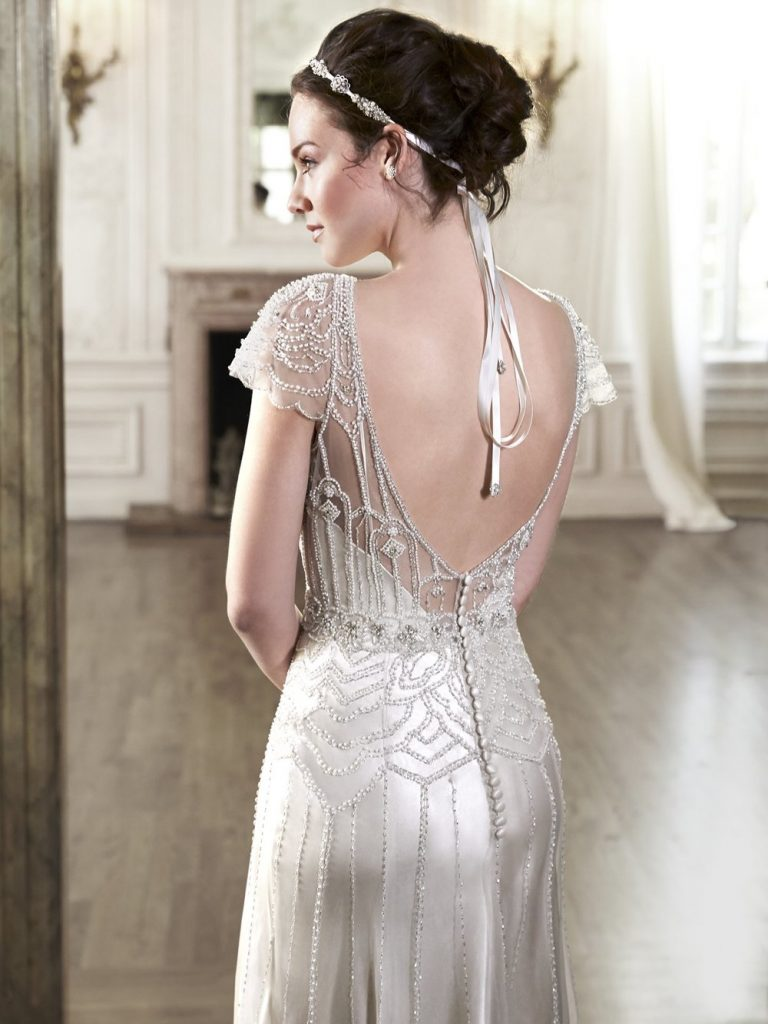 new_fashion_trend_Great_Gatsby_wedding_dress_outfit
