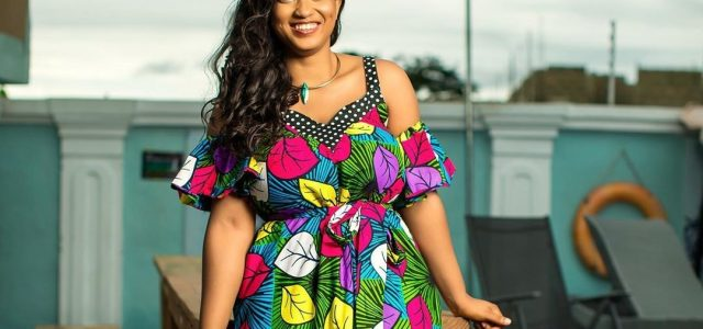 11 Trendy Ankara Styles for Ladies That Great for All Occasions