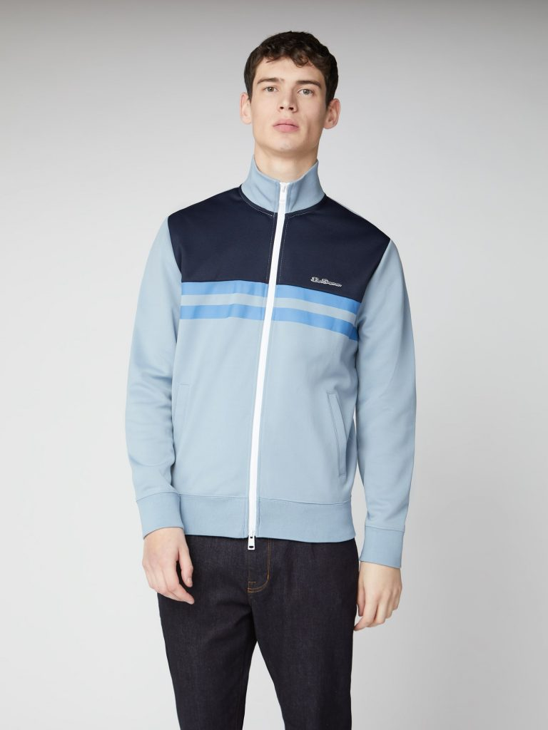 new_fashion_trend_ben_sherman_block_tricotjacket_for_summer