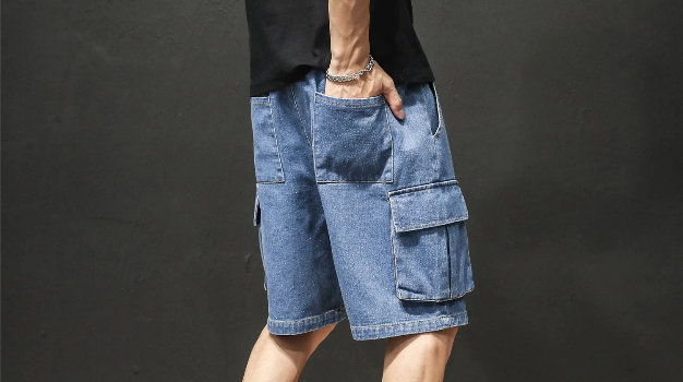 Spring and Summer 2021 Fashion Trend for Men