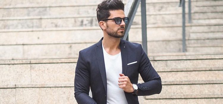 Must Have Fashion Items for Men