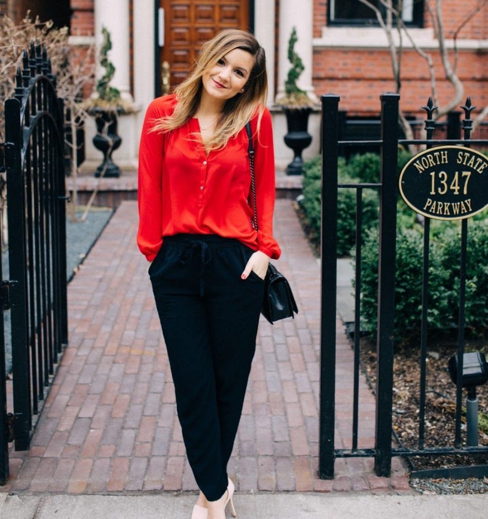 new_fashion_trend_blouse_andtrousers_outfits_for_autumn