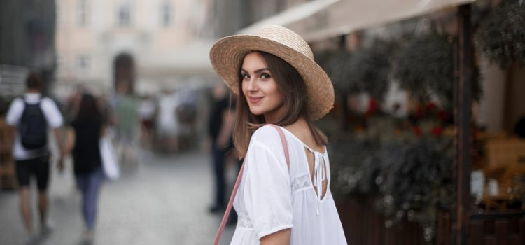 6 Recommendations of Women's Fashionable Hats to Try