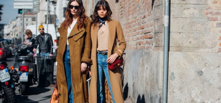 Winter Outwear Alerts: New Fashion Trends to Upgrade Your Winter Style