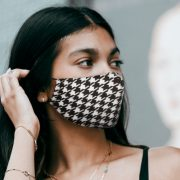 Face Masks as the New Fashion Trend