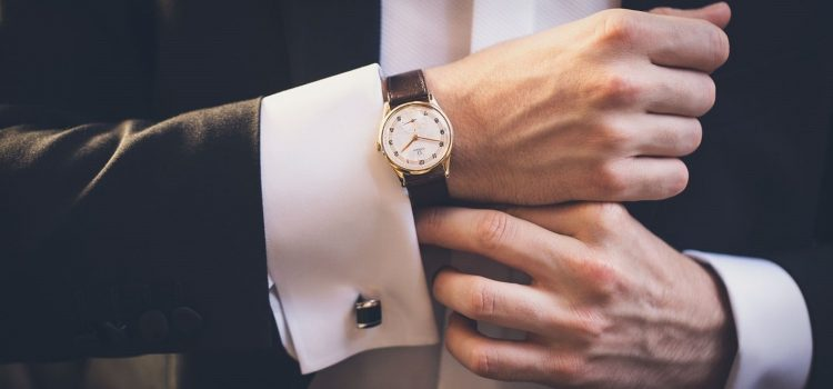 The 5 Watches for Men on Various Occasions
