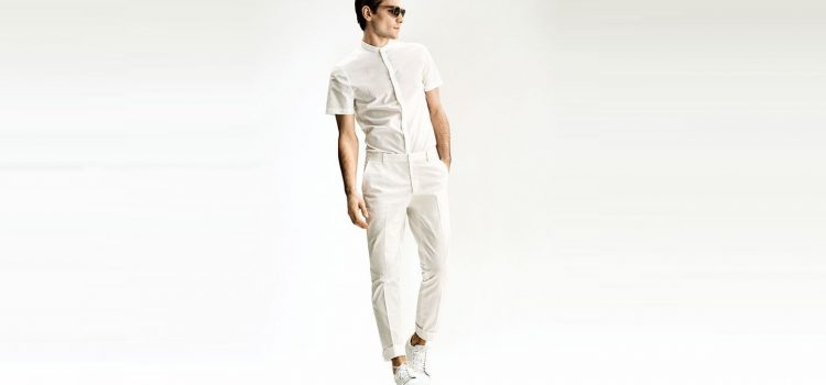 Men Fashion Trends 2021: 5 New Fashion Items to Add to Your Closet