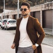 Some Fashion Trend Items That All Men Must Have