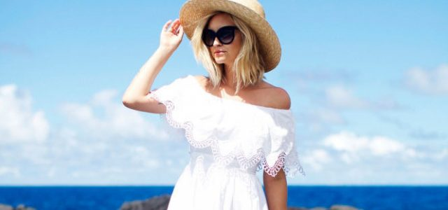 New Fashion Item Trend You Can Try During Summer or Spring