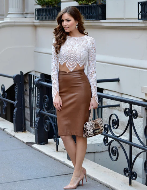 new_fashion_trend_pencil_skirt_outfits_for_autumn