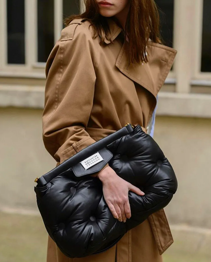 new_fashion_trend_puffy_pillow_bags_outfits