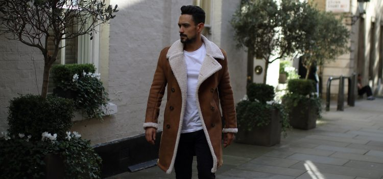 Best Men's Jackets to Keep You Warm in 2021