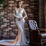 The Best Bridal Fashion Trends for 2021's Weddings