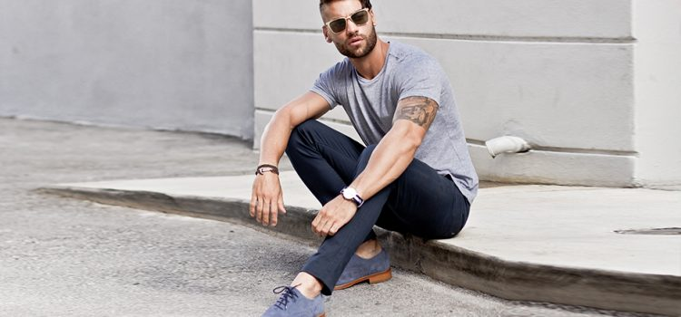 An Ultimate Guide to Choose Men's Shoes