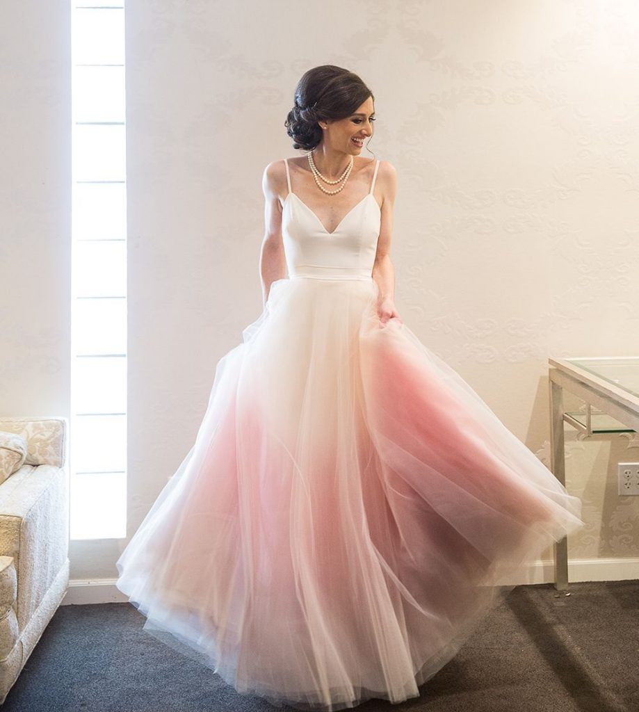 new_fashion_trend_sunset_shades_wedding_outfits