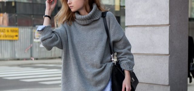 13 Ideas of Cute Outfits for Autumn