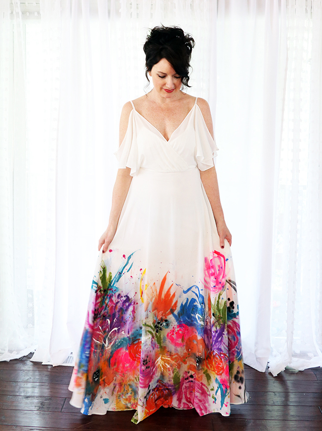 new_fashion_trend_watercolor_dress_outfit