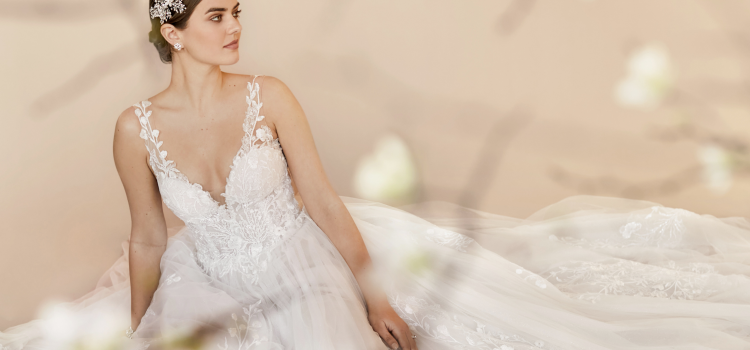 Give It A Go For Latest Fashion Trend Of Wedding Dresses