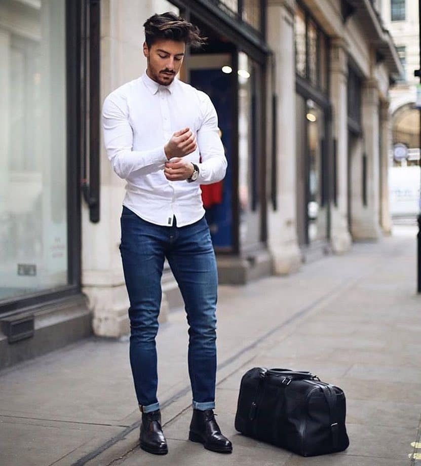 new_fashion_trend_white_shirt_outfit_men