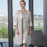 Inspirations for Beautiful, Fancy Mother of the Bride Dresses