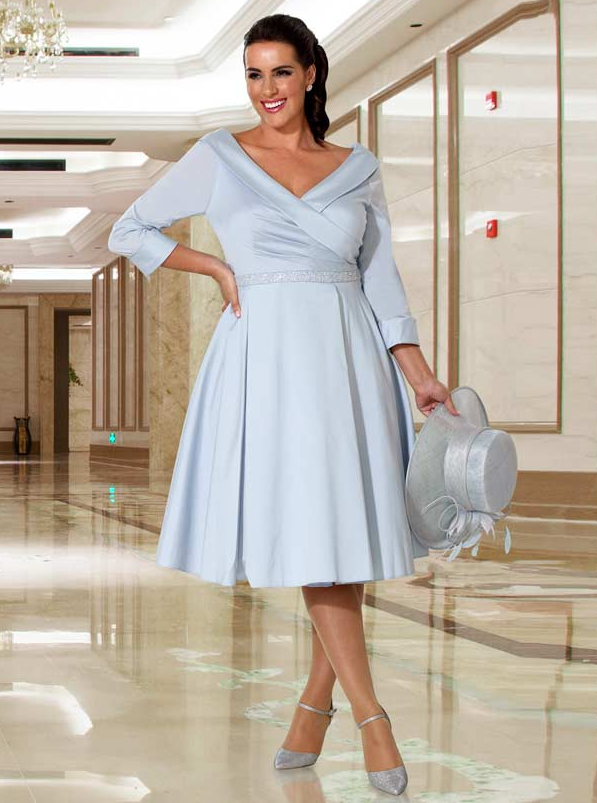 Mature Mother of the Bride Dresses outfits