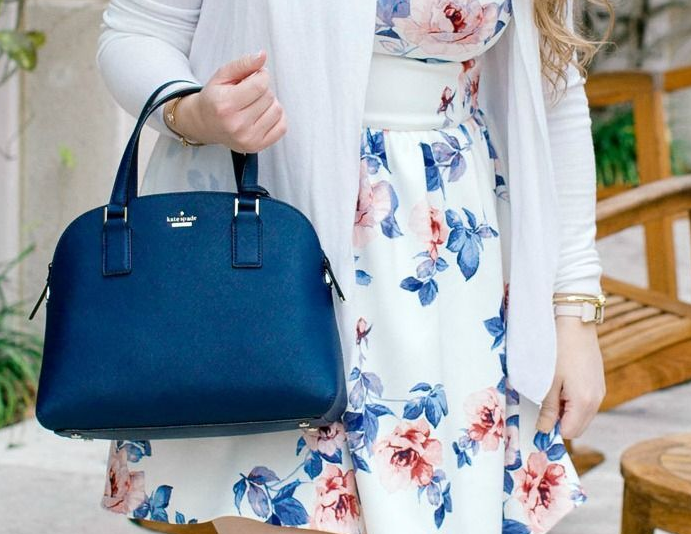 Spring Handbag and Purse Trends from Top 5 Brands