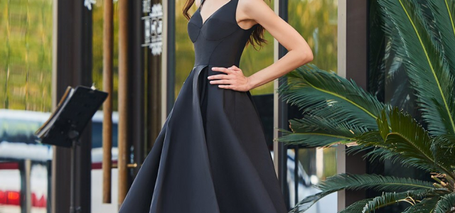 How to Find the Most Stunning Elegant Wedding Party Dresses