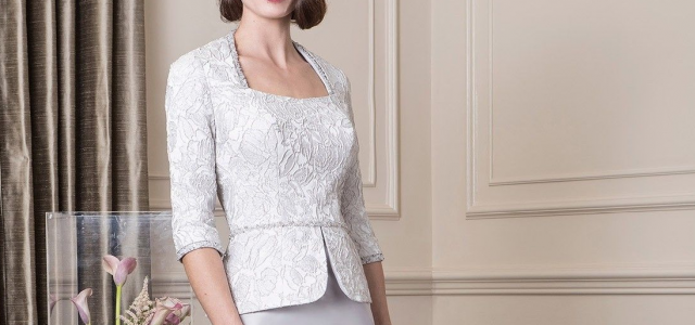 Fabulous Ideas of Fashionable Mother of the Bride Dresses