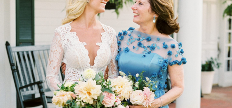 The Best Choice of Luxury Mother of the Bride Dresses