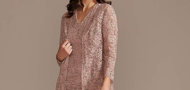 How to Choose Mother of the Bride Outfits?