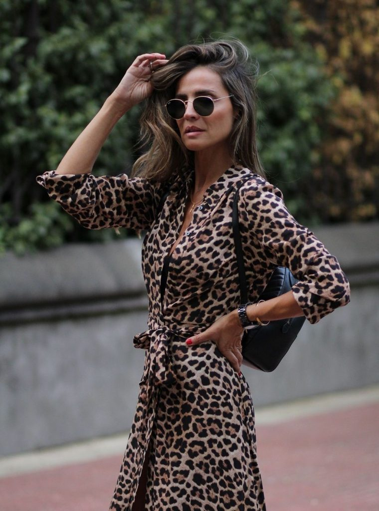 new_fashion_trend_animal_print_dress_outfits