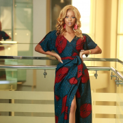 How to Wear Ankara Gowns for Ladies