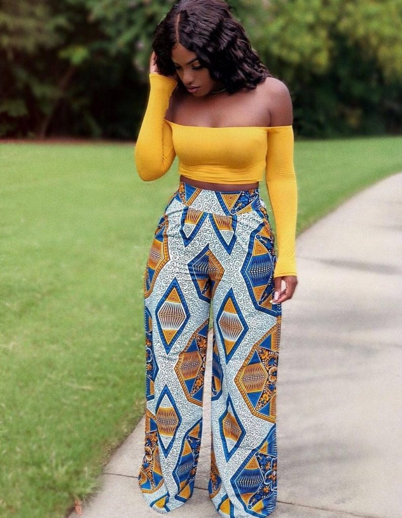 new_fashion_trend_ankara_palazzo_outfits_for_ladies