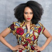4 Must Have Ankara Tops For Ladies