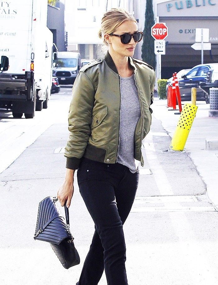 new_fashion_trend_bomber_jacket_outfits_for_autumn