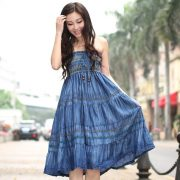 The Trending Dresses for Teenage Girl to Stay Trendy