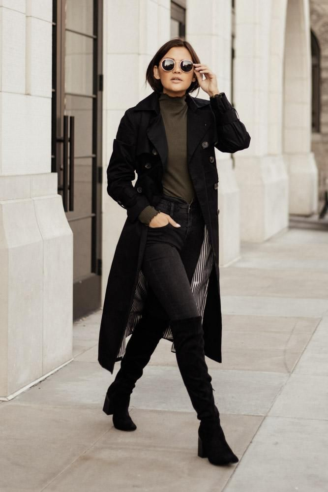 new_fashion_trend_trench_coat_outfits_for_ladies